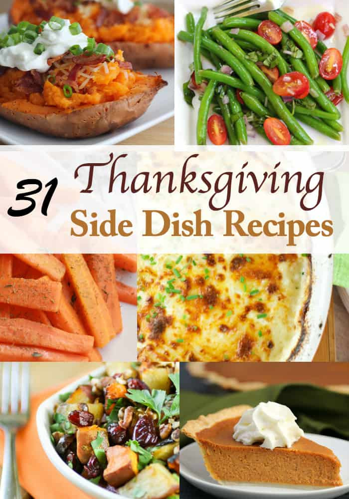 Best Thanksgiving Side Dishes Ever  Best Thanksgiving Side Dish Recipes
