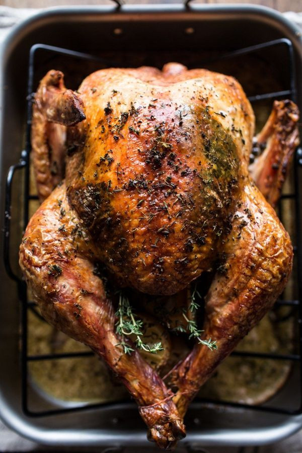Best Thanksgiving Turkey Recipes  The Best Turkey Recipes For Thanksgiving