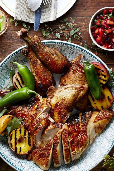 Best Thanksgiving Turkey Recipes  43 Best Thanksgiving Recipes What to Cook For Thanksgiving