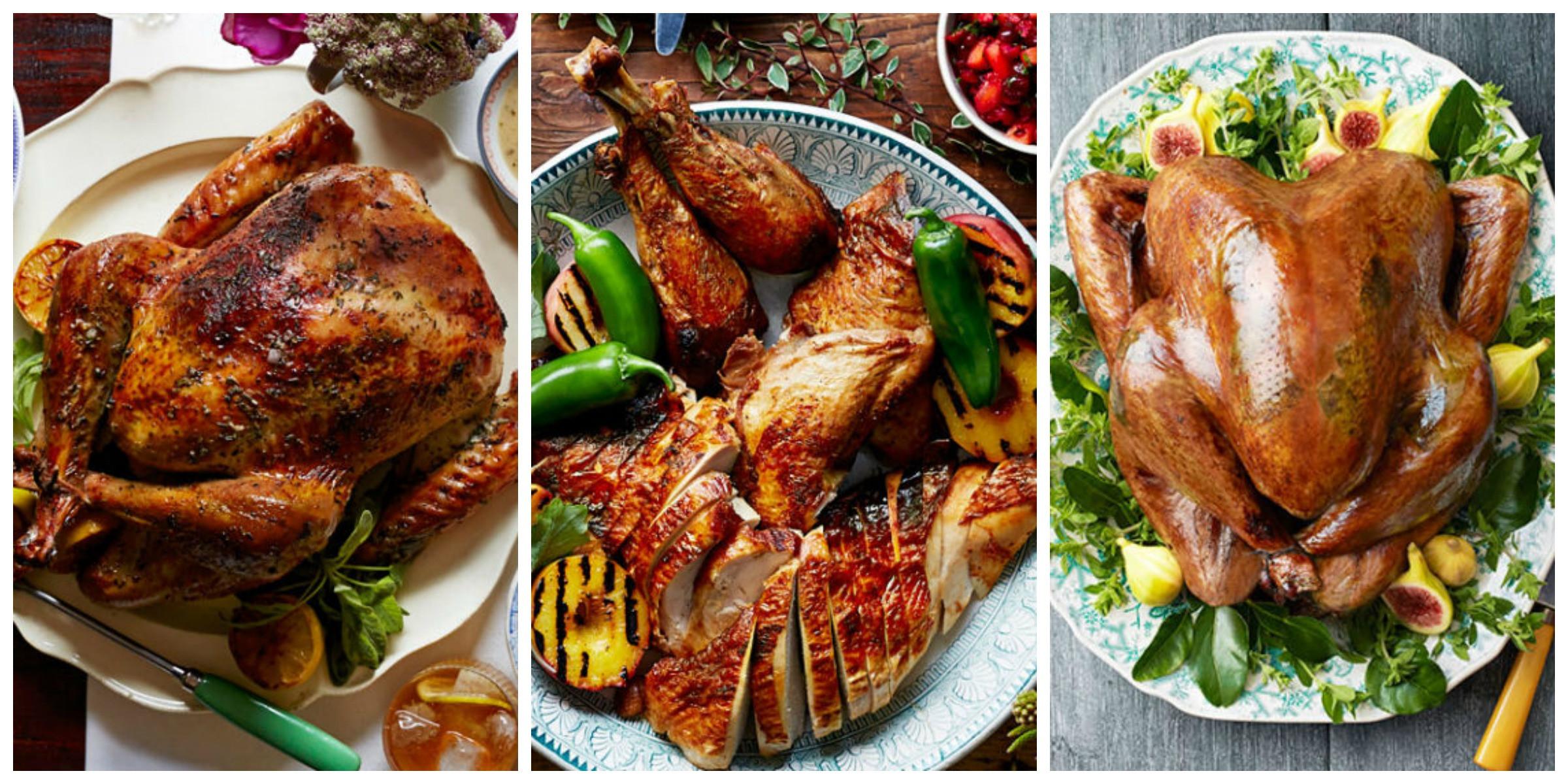 Best Thanksgiving Turkey Recipes  28 Best Thanksgiving Turkey Recipes How To Cook Turkey