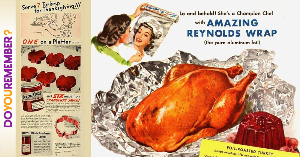 Best Turkey Brand For Thanksgiving  The Origins of Our Favorite Nostalgic Thanksgiving Brands