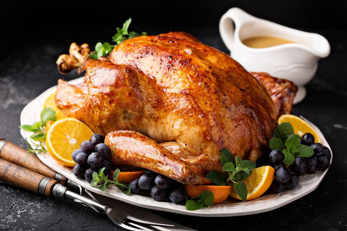 Best Turkey Brand For Thanksgiving  Public Health ficials Being Pressured to Release Brands