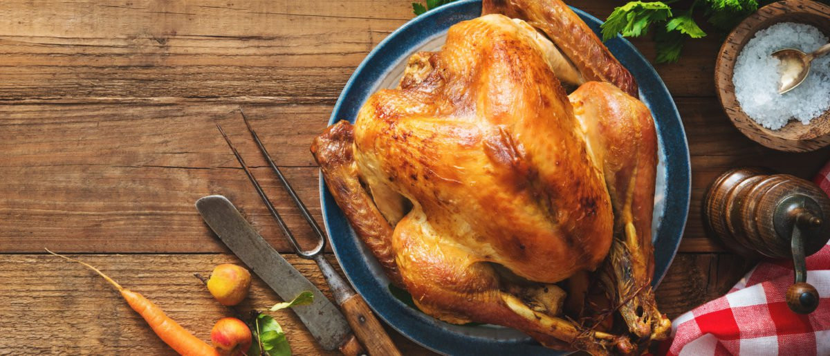 Best Turkey Brand For Thanksgiving  Over 91 000 Pounds Raw Turkey Recalled By This Brand