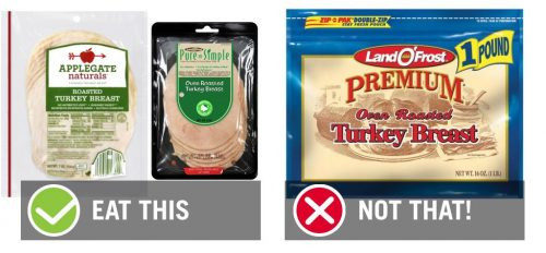 Best Turkey Brands To Buy For Thanksgiving  32 Best and Worst Packaged Deli Meats