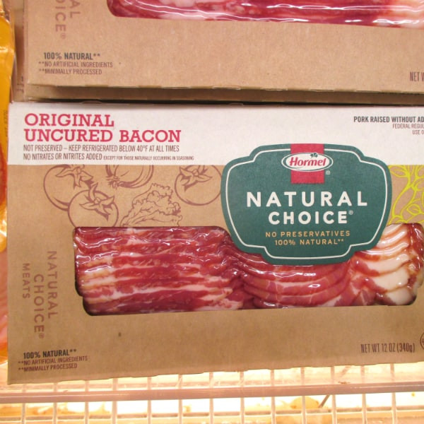 Best Turkey Brands To Buy For Thanksgiving  Healthiest Bacon to Buy & Eat