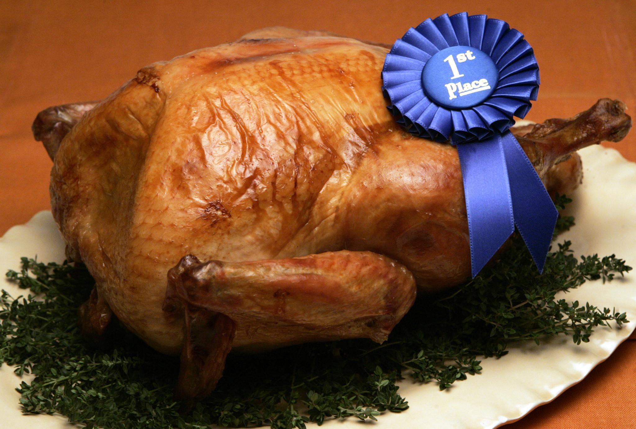 Best Turkey Recipes Thanksgiving  94 great Thanksgiving recipes Sun Sentinel