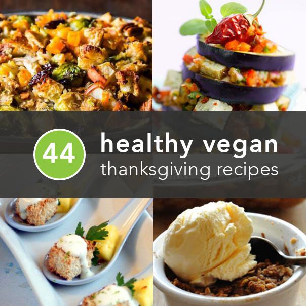 Best Vegan Thanksgiving Recipes  Best 25 Vegan thanksgiving ideas on Pinterest