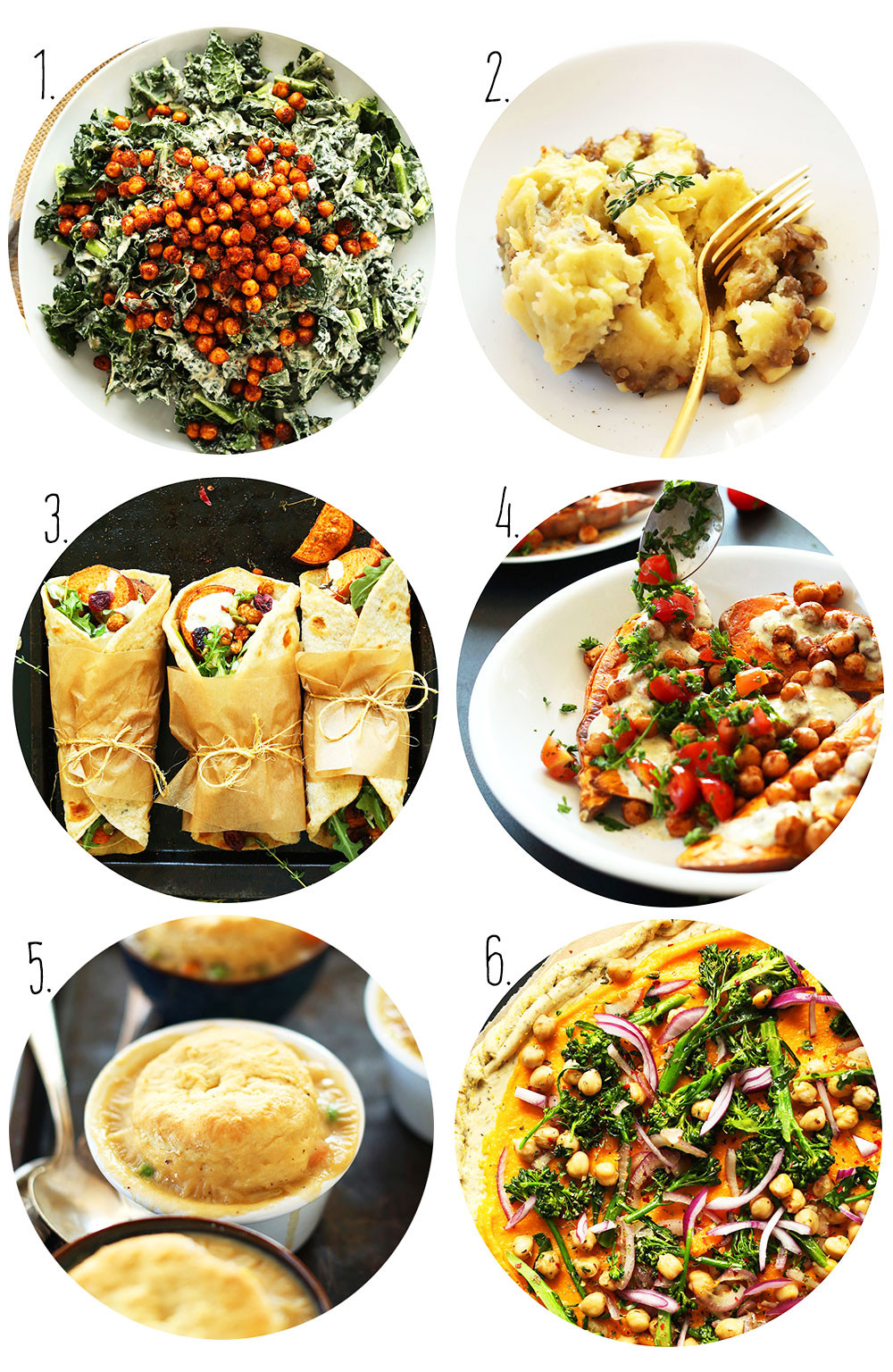Best Vegetarian Thanksgiving Recipes  Vegan Thanksgiving Recipes