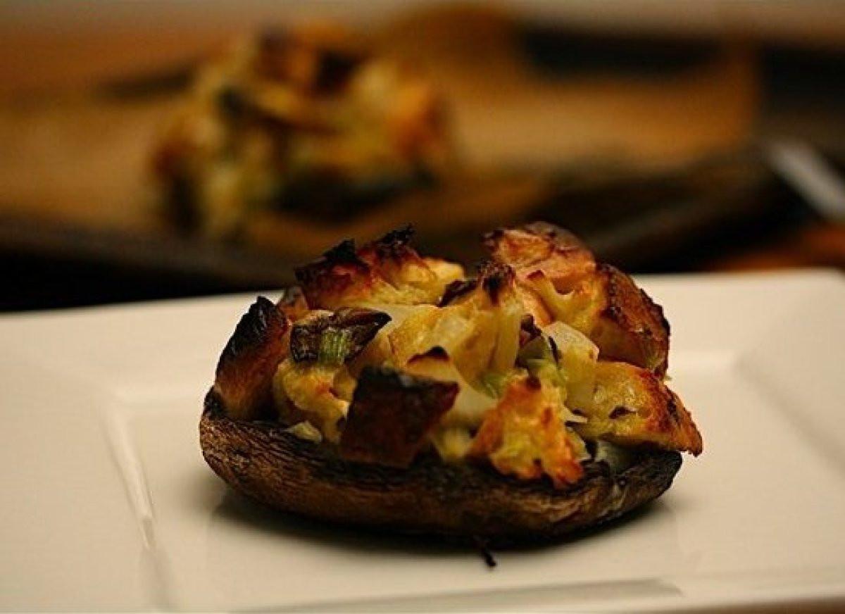 Best Vegetarian Thanksgiving Recipes  The 7 Best Ve arian Thanksgiving Recipes