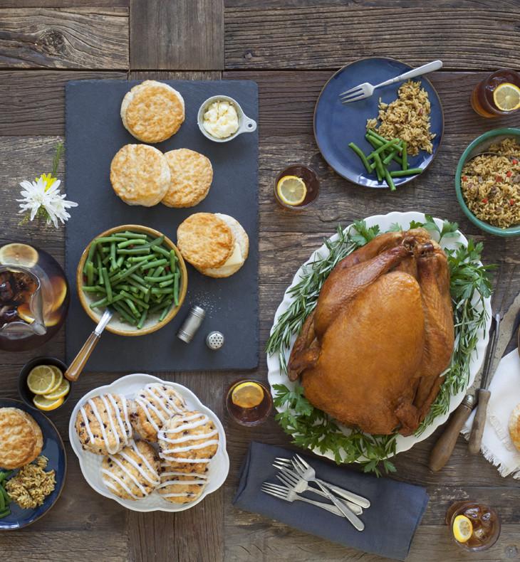 Bojangles Thanksgiving Turkey 2019  Seasoned Fried Turkey Fast Facts Bojangles' Famous