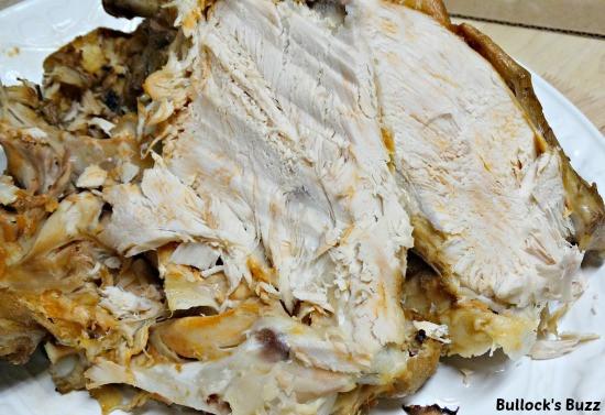 Bojangles Thanksgiving Turkey 2019  Bojangles Seasoned Fried Turkey for the Holidays