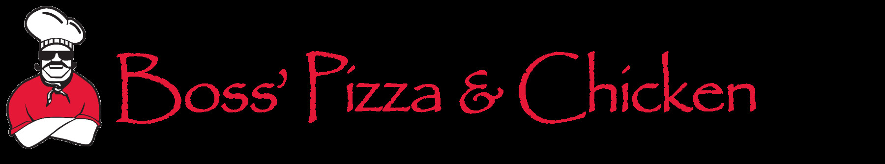 Boss Pizza And Chicken Sioux Falls  Boss Pizza & Chicken Restaurant in SD NE & MN