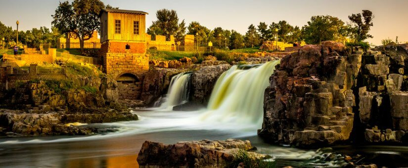 Boss Pizza And Chicken Sioux Falls  Fun Things to Do in Sioux Falls