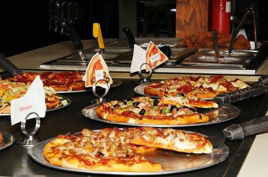 Boss Pizza And Chicken Sioux Falls  Boss Pizza & Chicken Sioux Falls Restaurant Reviews