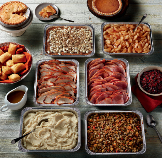 Boston Market Thanksgiving Dinner 2019  6 Places in Denver Where You Can Get Thanksgiving Dinner to Go