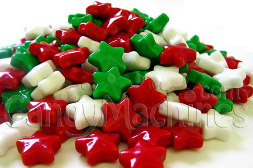 Buy Christmas Candy  Buy Christmas Stars Candy Vending Machine Supplies For Sale