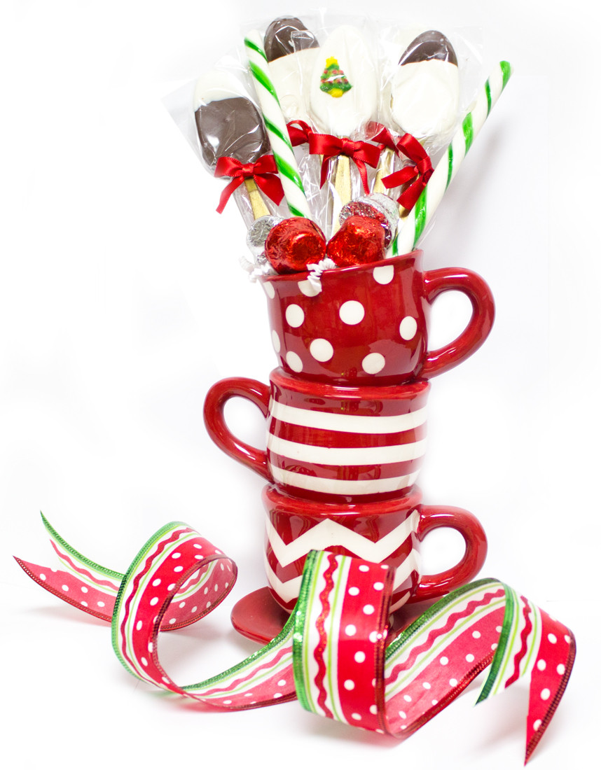 Buy Christmas Candy  Best Christmas Candy Gift Boxes & Baskets