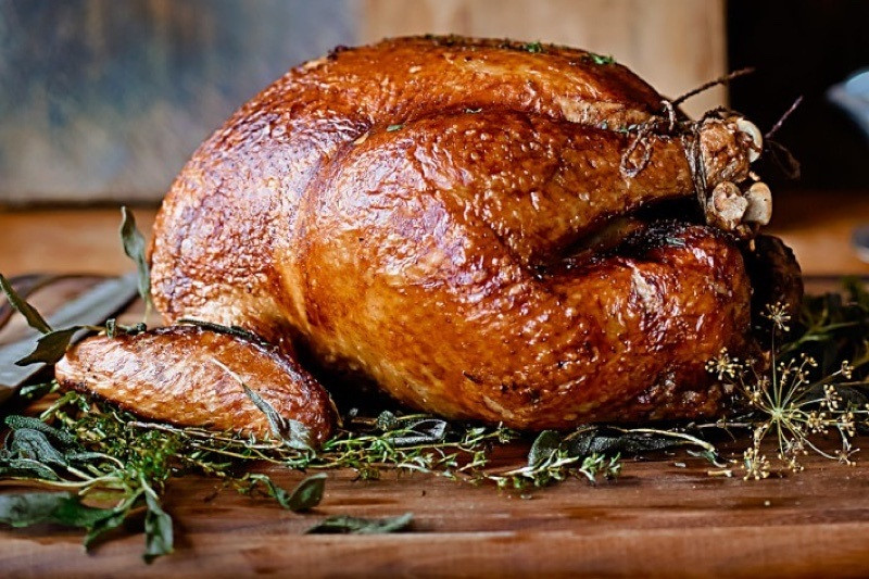Buying Thanksgiving Turkey  11 Places to Order Thanksgiving To Go A Whipped Cream