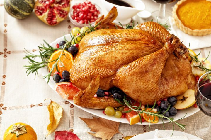 Buying Thanksgiving Turkey  When To Buy Your Turkey Order It Ahead For Thanksgiving