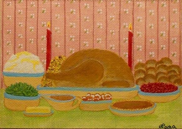 Byerlys Thanksgiving Dinners  Carol & Tom Phipps Fantasy Blog