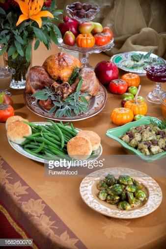 Byerlys Thanksgiving Dinners  Thanksgiving Roast Turkey Dinner Stock