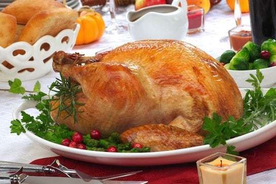 """Byerlys Thanksgiving Dinners  Tips to Avoid """"Turkey Flu"""" this Holiday Season"""