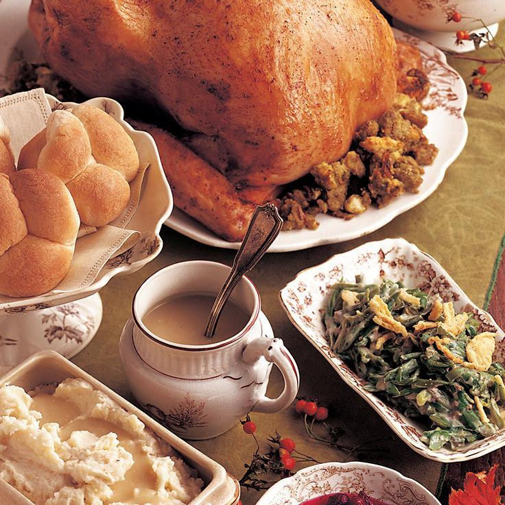 Byerlys Thanksgiving Dinners  Good Taste Order your Thanksgiving dinner from Lunds