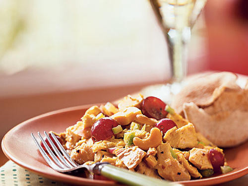 Byerlys Thanksgiving Dinners  Quick and Healthy Turkey Recipes Cooking Light