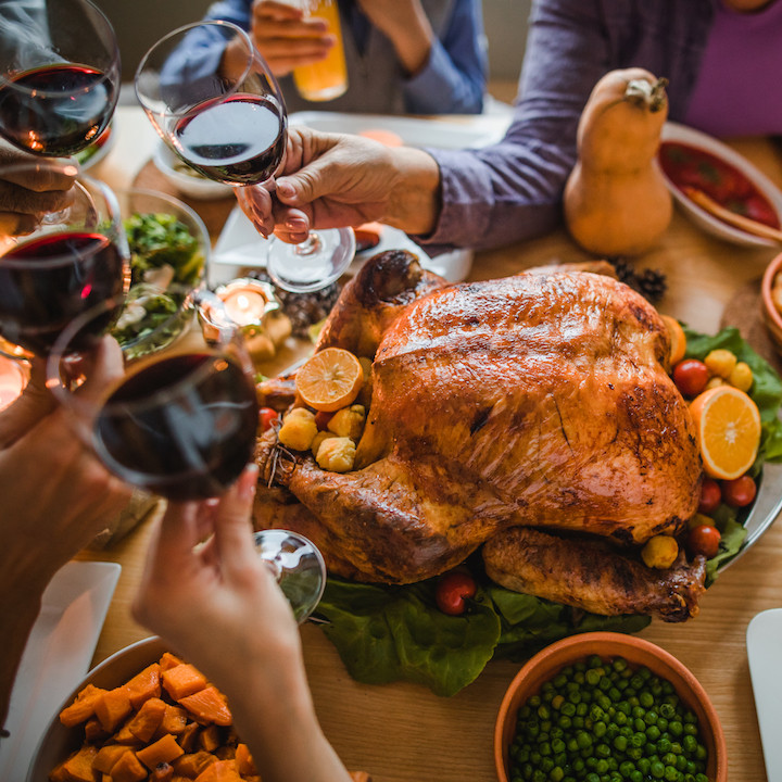 Byerlys Thanksgiving Dinners  Thanksgiving Dining 2018 Where to Eat In Eat Out or Cook