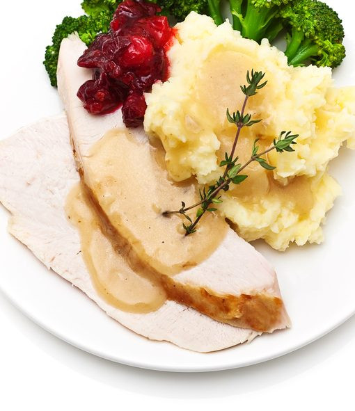 Byerlys Thanksgiving Dinners  November Noel A Crafty Christmas Celebration
