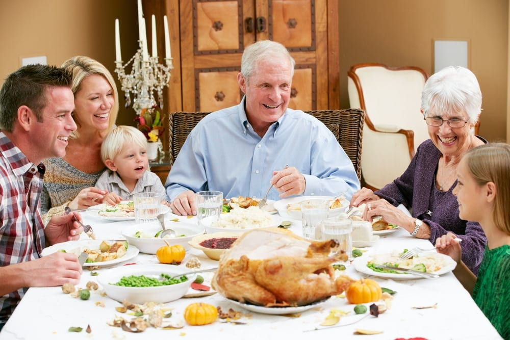 Byerlys Thanksgiving Dinners  4 Spectacular Ways to Make Your Thanksgiving in Gatlinburg