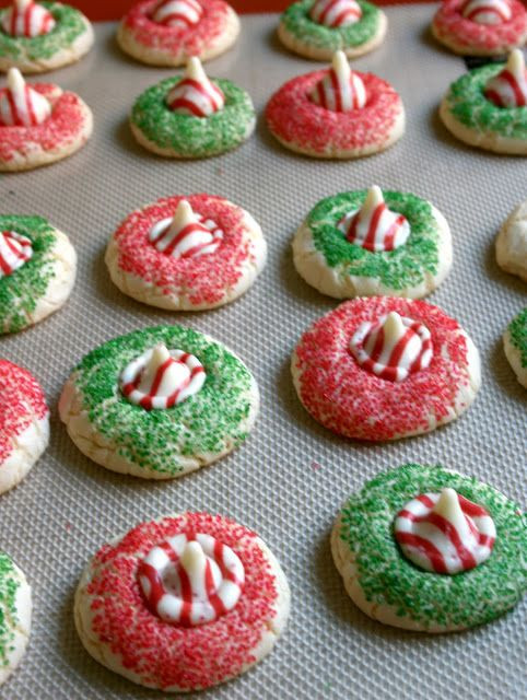 Cake Mix Christmas Cookies  Cake Mix Cookies Holiday Edition
