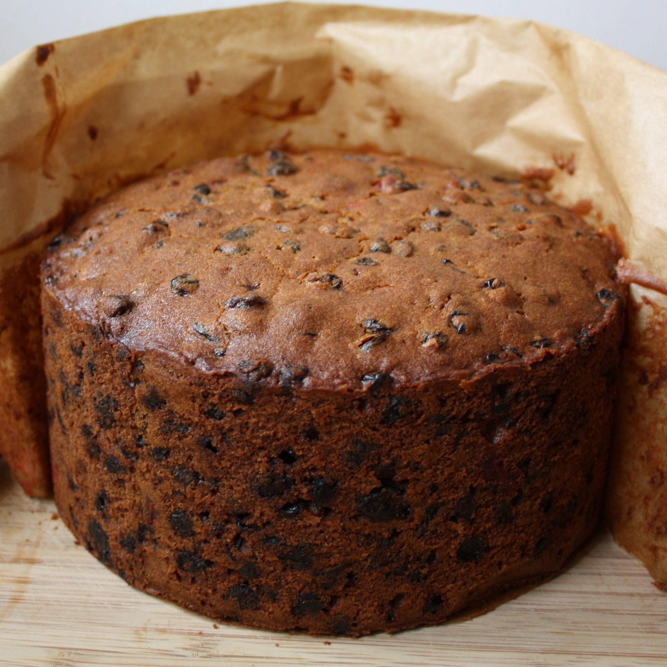 Cakes Recipes For Christmas  Christmas Cake