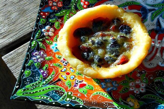 Canadian Thanksgiving Recipes  3 Canadian Thanksgiving Dessert Recipes