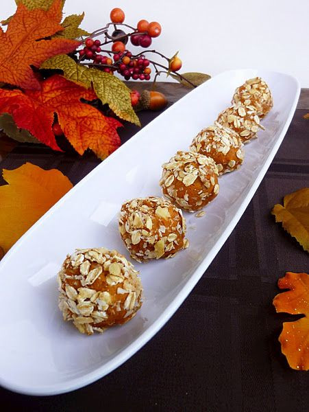 Canadian Thanksgiving Recipes  Yummy holiday appetizer sweet potato bites