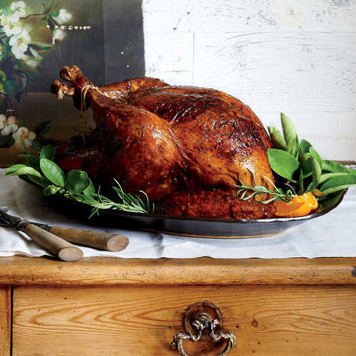 Canadian Thanksgiving Recipes  Canadian Thanksgiving Recipes Cooking Light