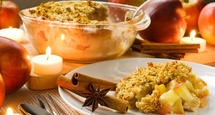 Canadian Thanksgiving Recipes  Thanksgiving Canada 2016 Chef Anna Olson s Top 4