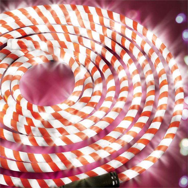 Candy Cane Led Christmas Lights  17 Best images about Solar Christmas Tree Lights on