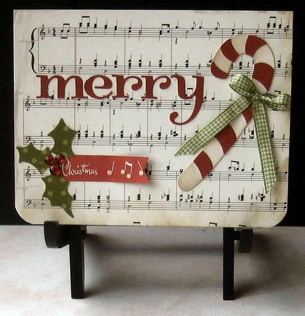 Candy Christmas Songs  1000 ideas about Merry Christmas Card on Pinterest