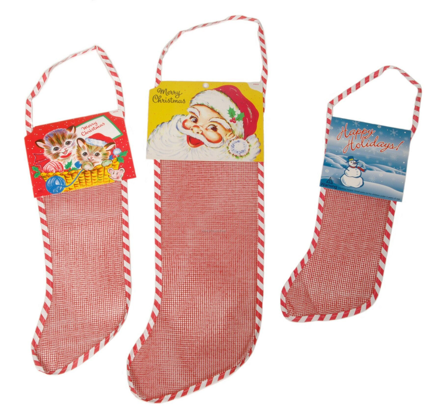 Candy Filled Christmas Stockings Wholesale  Stockings China Wholesale Stockings