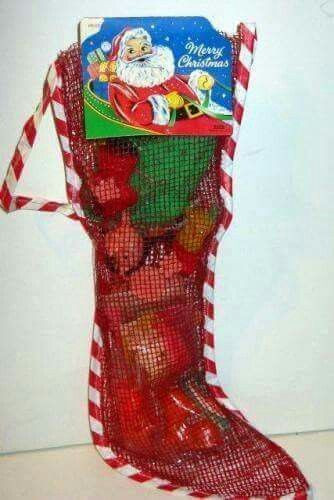Candy Filled Christmas Stockings Wholesale  17 images about A Store Bought Stocking on Pinterest