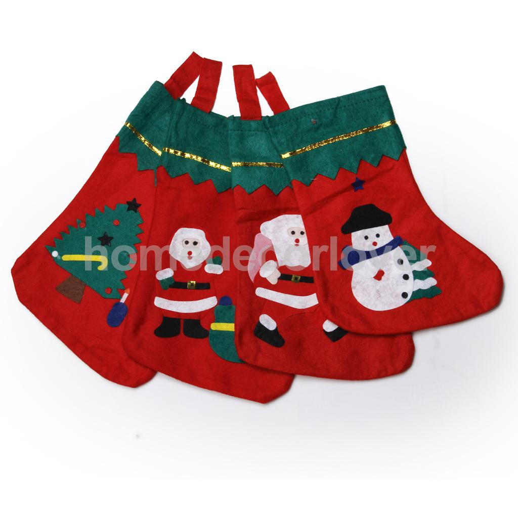 Candy Filled Christmas Stockings Wholesale  line Buy Wholesale filled christmas stockings from China