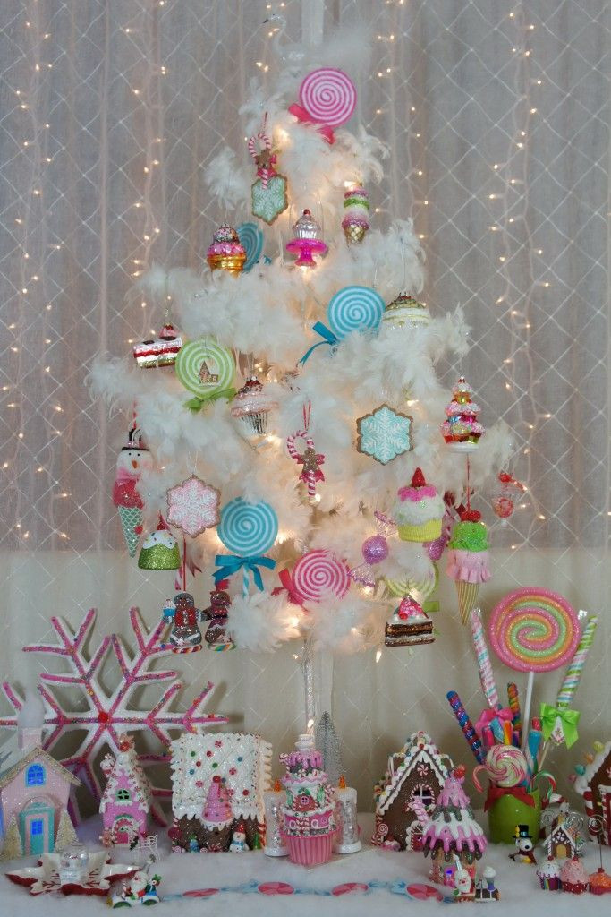 Candy Themed Christmas Ornaments  373 best Christmas Ideas Candyland Theme images on Pinterest