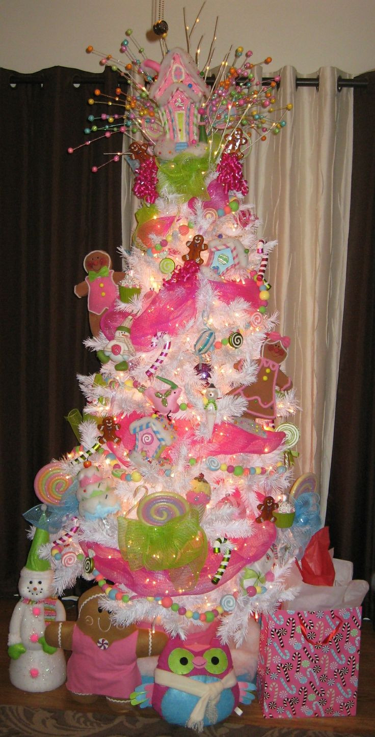 Candy Themed Christmas Ornaments  17 Best images about Candy themed Christmas decorations on