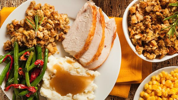 Cater Thanksgiving Dinner  Here s Where to Get Thanksgiving Dinner Catered in 2016