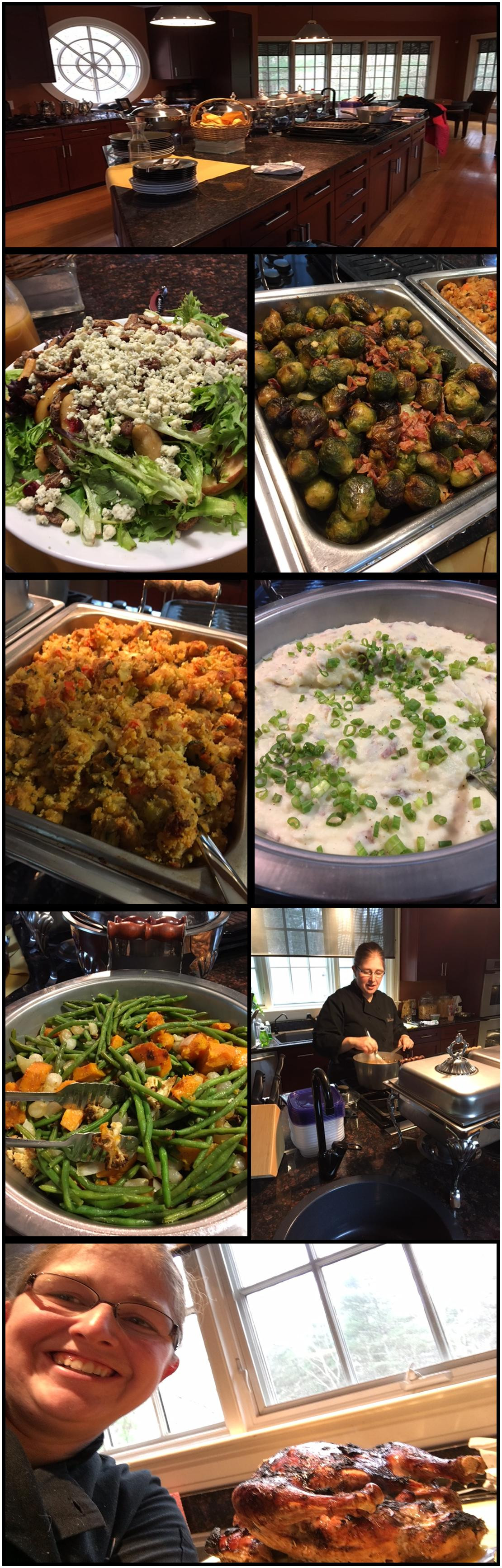 Cater Thanksgiving Dinner  Catering Thanksgiving Dinner North Smithfield RI 2016