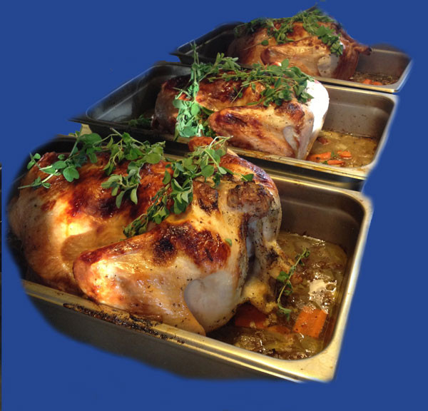 Cater Thanksgiving Dinner  Thanksgiving Catering packages Convivial
