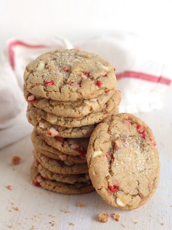 Chocolate Christmas Cookies Recipe  The 50 Best Christmas Cookie Recipes This Season