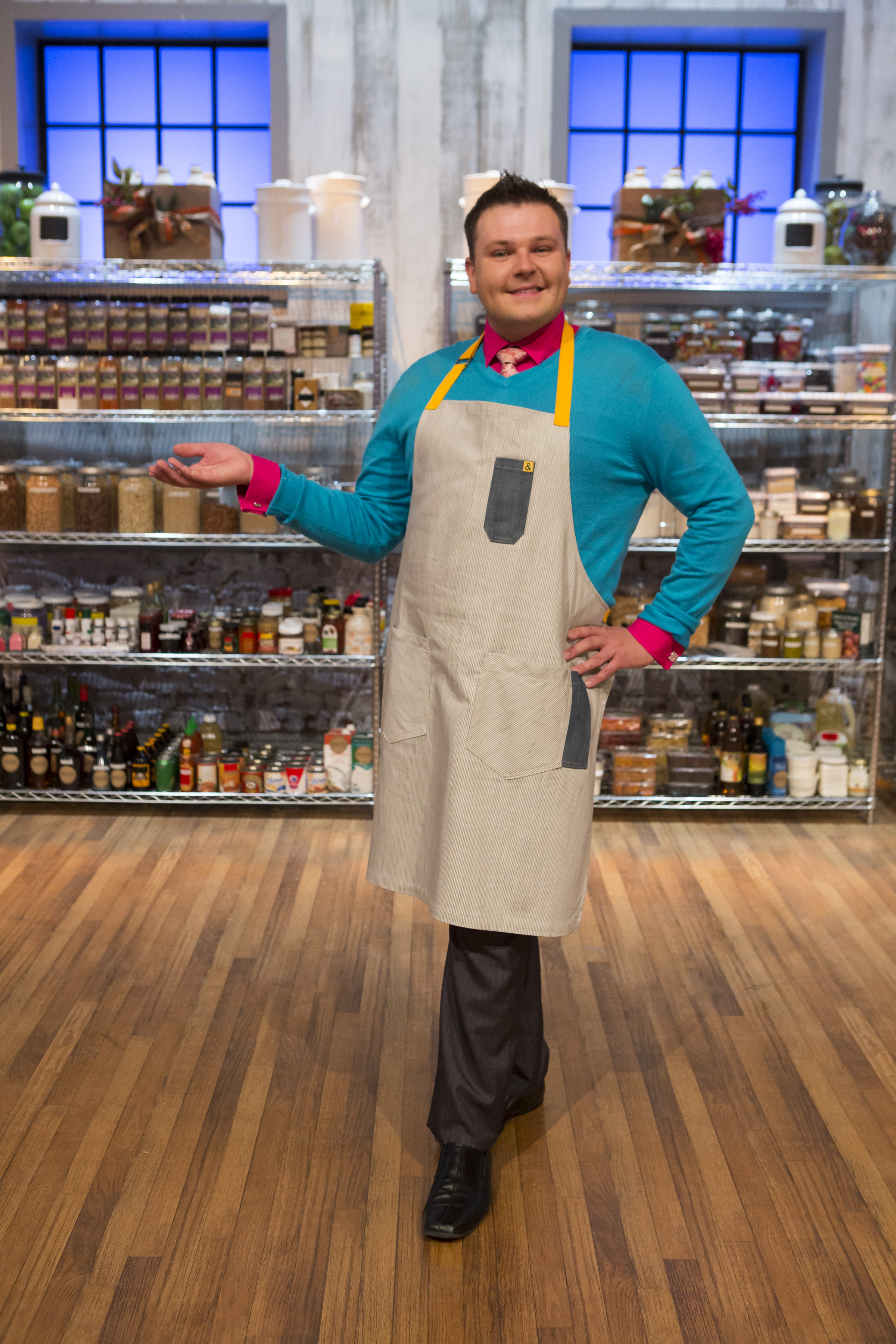 Christmas Baking Championship 2019  Food Network s Holiday Baking Championship Goes Local In