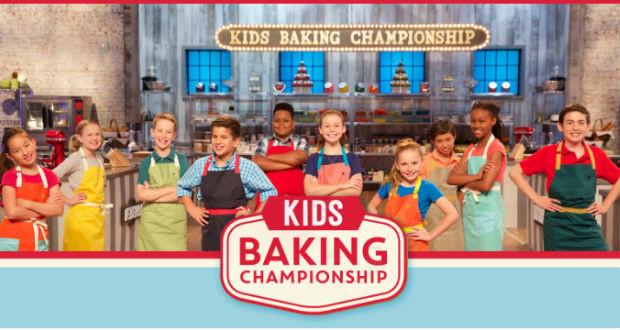 Christmas Baking Championship 2019  'Kids Baking Championship' Seeking Young Bakers for Season 3